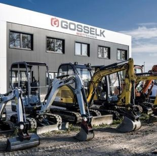 Günter Gosselk GmbH & Co. KG