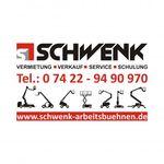 Schwenk Arbeitsbühnen GmbH