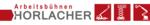 Arbeitsbühnen HORLACHER GmbH