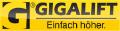 GIGALIFT Vermietungs GmbH Eberswalde