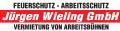 Arbeitsbühnenvermietung Jürgen Wieling GmbH