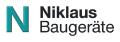 Niklaus Baugeräte GmbH NL Remshalden
