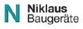 Niklaus Baugeraete GmbH NL Tuttlingen