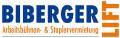 Biberger LIFT Arbeitsbühnen Staplervermietung GmbH