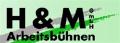 H & M Arbeitsbühnen und Zweiräder Nordfriesland GmbH / Niederlassung Husum