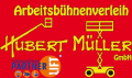 Hubert Müller Arbeitsbühnenverleih - Wurzelstockfräsen