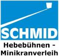 SCHMID Hebebühnenverleih GmbH Augsburg