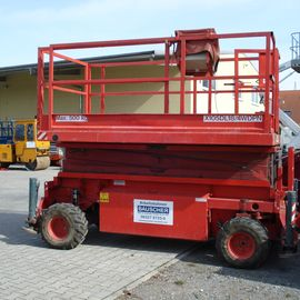 Holland Lift X105 DL18 kaufen