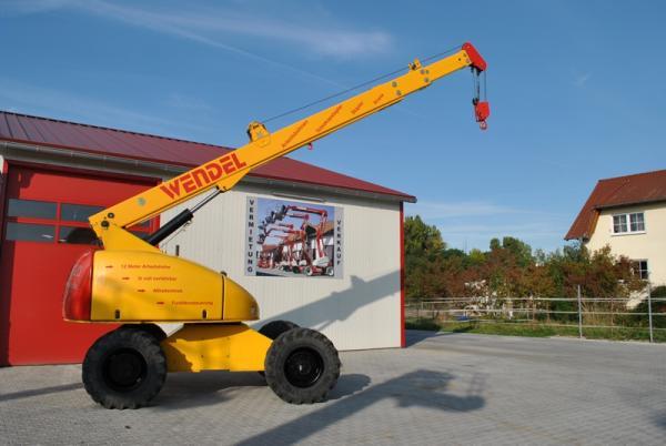 ik 030 industriekran 3 tonnen tragkraft g nstig mieten bei partnerlift. Black Bedroom Furniture Sets. Home Design Ideas